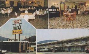 Tennessee Caryville Lake View Inn &  Restaurant