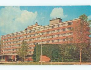 Unused Pre-1980 Michigan State University - East Lansing Michigan MI d9955