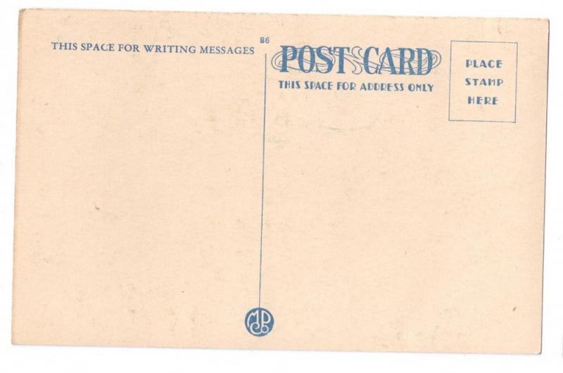 Bedloe's Island Statue of Liberty Manhattan Card Publishing