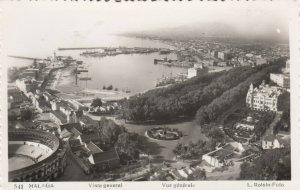 RP: MALAGA , Spain , 1930s #2