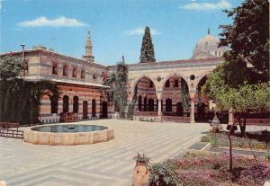 BT14733 Damascus AZM palace      damasc     Syria postcard