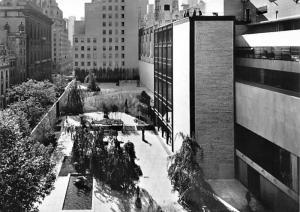Abby Aldirch Rockefeller Sculpture - New York, NY