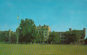 South Carolina Charleston Administration Building At The Citadel