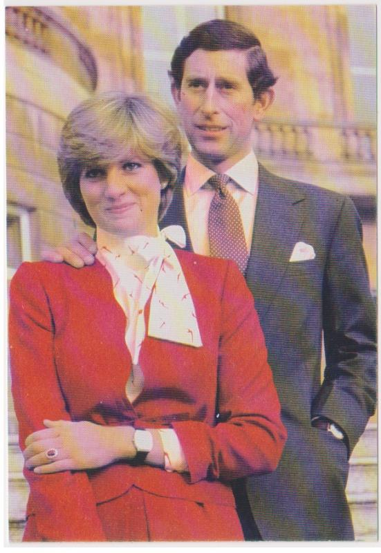 Download Diana Spencer Engagement