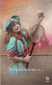 Woman in Sports s Tendresse Unused