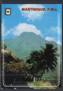Martinique,French West Indies BIN
