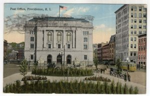 Providence, R.I., Post Office