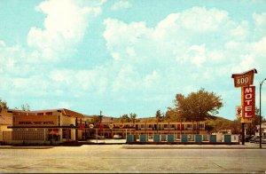 Imperial '400' Motel Rapid City South Dakota