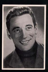 035629 Yves MONTAND Great Movie Star & Singer Old Photo
