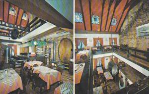 Canada Quebec La Cite Au Chalet Suisse Restaurant Bar Guillon