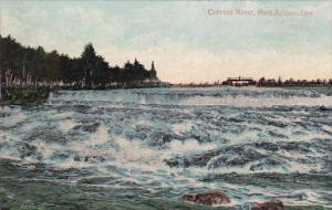 Current River, PORT ARTHUR, Ontario, Canada, 00-10's