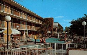 Davis Bros Cafeterias and Motor Lodges,Orlando,FL
