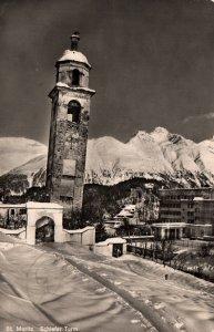 Schlefer,St Moritz,Switzerland BIN