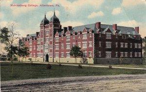 ALLENTOWN, Pennsylvania, PU-1912; Muhlenberg College
