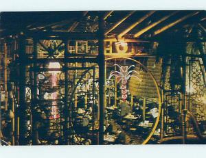Pre-1980 CLIFTON'S RESTAURANT Los Angeles California California CA j6063@