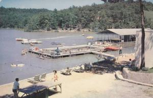 Time of your life at Hagadorn's Kirkwood Lodge, The Ozarks at Osage Beach, Mi...