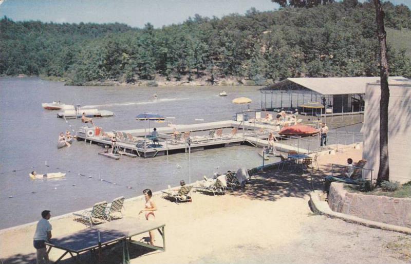 Time of your life at Hagadorn's Kirkwood Lodge, The Ozarks at Osage Beach, Mi...