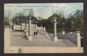 NY Rensselaer Polytechnic Institute TROY NEW YORK PC