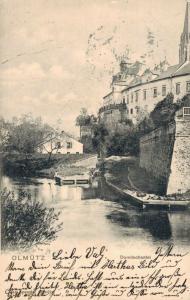 Czech Republic Olmütz Domdechantei 02.69