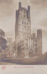 RP, Ely Cathedral, Cambridgeshire, England, UK, 1900-1910s