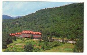 Grove Park Inn and Motor Lodge, Asheville,North Carolina, 40-60s