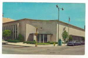 Elkhart Public Library, Elkhart, Indiana, 1940-1960s