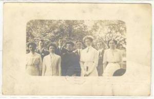 RP;  Pupils of a Night School, PU-1911
