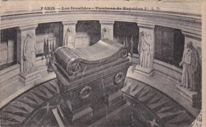 France Paris Les Invalides Tombeau de Napoleon I