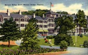 Natural Bridge Hotel