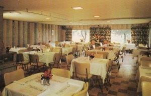 DESERONTO, Ontario, Canada, 50-60s, Dawson's Quinte Beach Motel