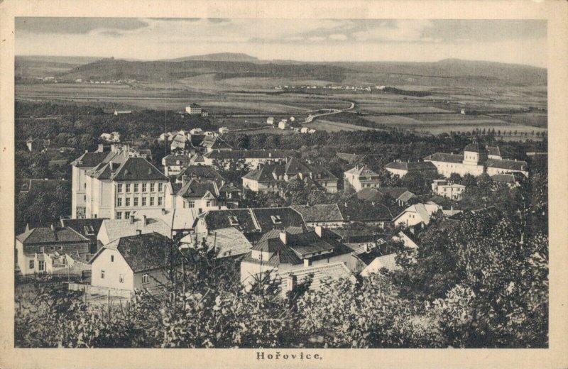 Czech Republic Hořovice 03.26