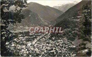 Postcard Modern Repubblica di San Marino Premiere Tour and Panorama
