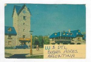 Direccion Nacional De Turismo, Buenos Aires, Argentina, 50-70s