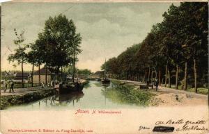 CPA Assen N.Willemskanaal NETHERLANDS (728975)