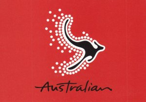 AUSTRALIAN Airlines Motif , 1980-90s