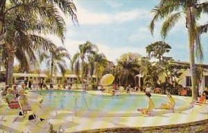 Cocoanut Grove Motel With Pool Saint Petersburg Florida