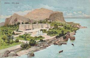 Villa Igiea, Palermo (Sicily), Italy, 1900-1910s
