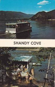2-Views, Shandy Cove On The Secluded West Shore Of Mara Lake Near Sicamous, B...