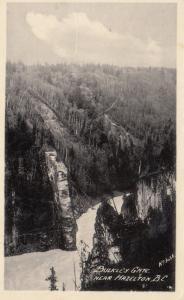 Bulkley Gate, HAZELTON , B.C. , Canada, 00-10s