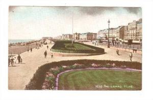 The Lawns, Hove (Sussex), England, UK, 1900-1910s