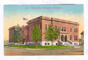 Roeder School, Bellingham, Washington, 00-10s