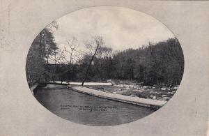 WILMINGTON , DELAWARE , 1908 ; South Race, Brandywine Park