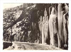 RP, Route Du Cians, Alpes Maritimes, France, 1930-1950s