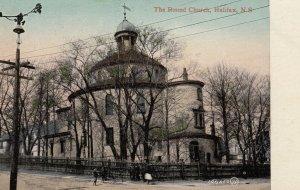 HALIFAX , Nova Scotia , Canada , 1900-10s ; Round Church