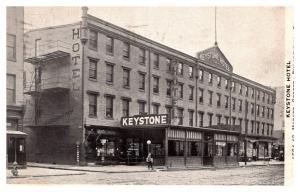Pennsylvania  Philadelphia ,  Keystone Hotel