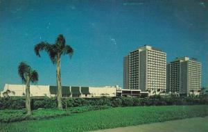 Florida Orlando Sheraton Twin Towers