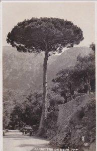 RP: Carretera De Deya , MCA. , Spain , 1910-20s