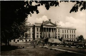 CPA Szeged Kulturpalota HUNGARY (847330)
