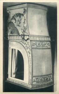 Italia Villa Reale di Stra portantina imperiale imperial chair