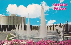 Caesar's Palace,  Multi-million dollar luxury hotel on Las Vagas Strip,  Las ...